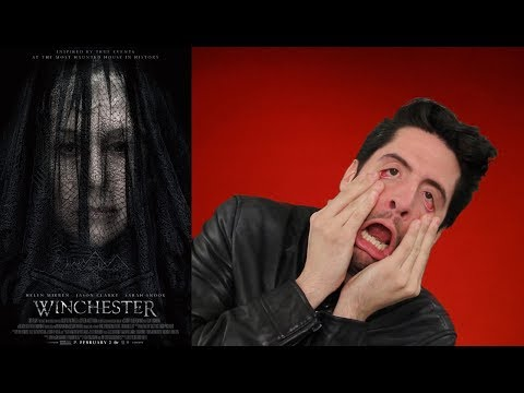 Winchester - Movie Review