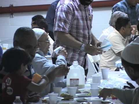 Muslim-Americans Say Ramadan Experience Differs In US