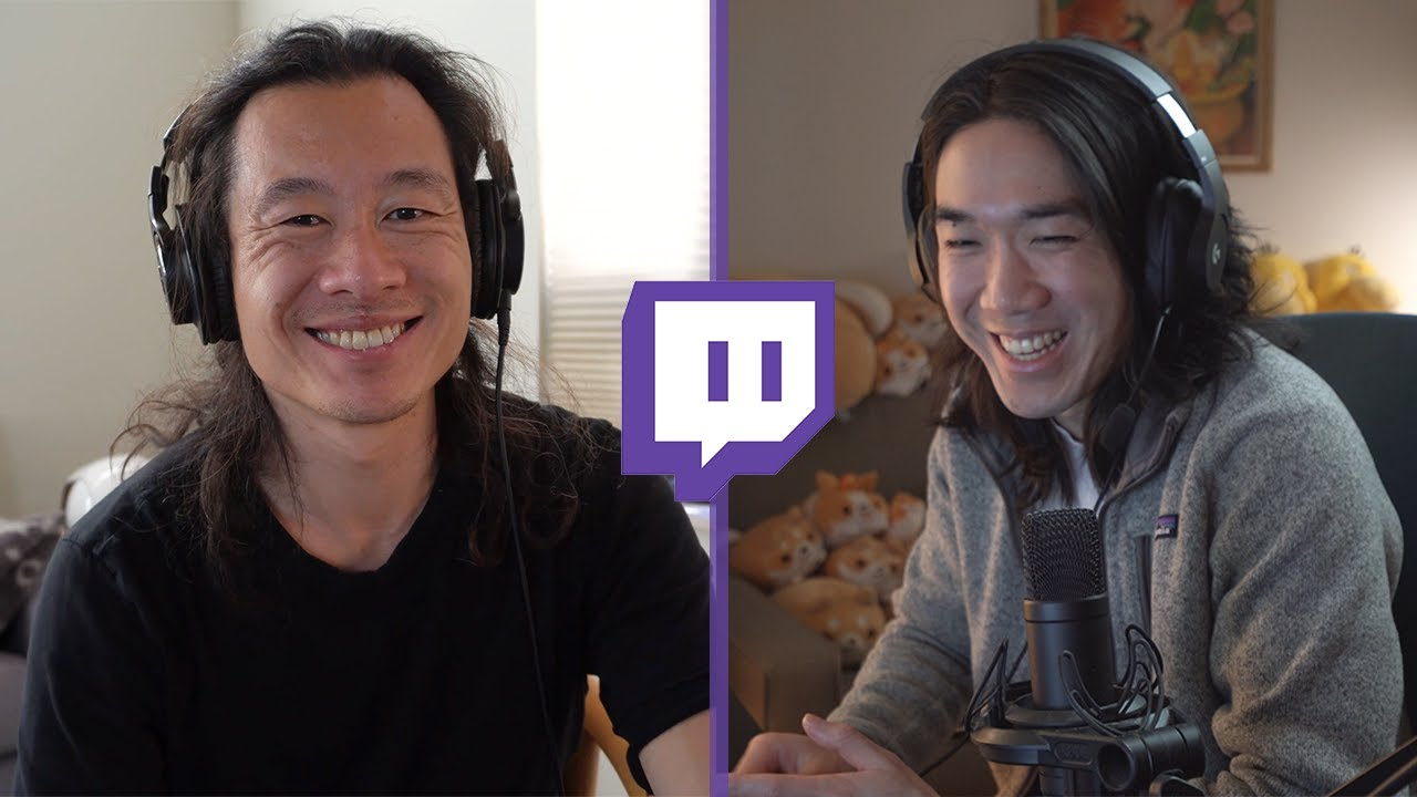 Twitch founder who sold for $970 million chats with a guy with $970 in his bank account