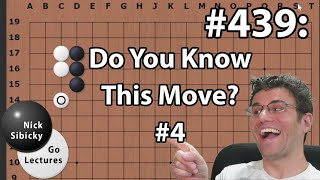 NSGL #439 - Do You Know This Move #4