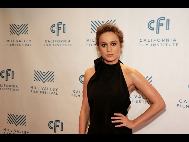 MVFF38: Brie Larson ROOM interview