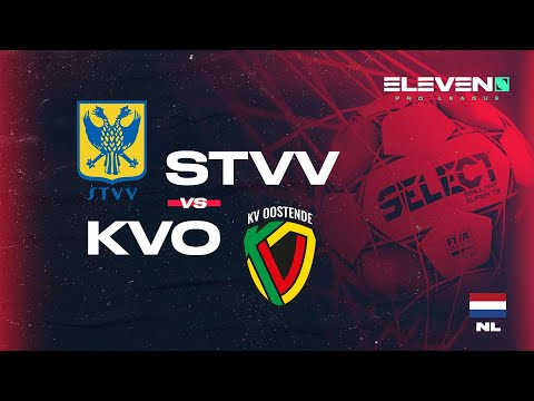 St. Truiden Oostende Goals And Highlights