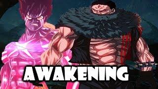 KATAKURI Reveals the TRUTH of Awakening | Why Katakuri is