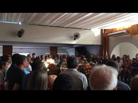 Blog do Pilako: VITÓRIA DE SANTO ANTÃO - FUNERAL GUILHERME PAJÉ - CLUBE O LEÃO - 02-04-2019