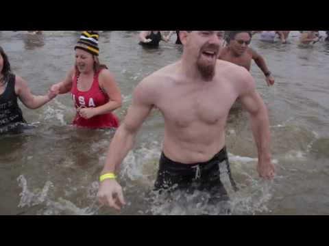 12th Annual Capital Area Polar Plunge