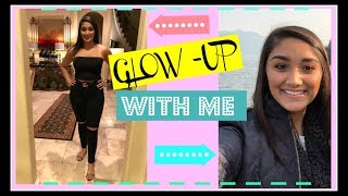 HOW TO GLOW UP EVERYDAY!! Everyday summer makeup 2018!