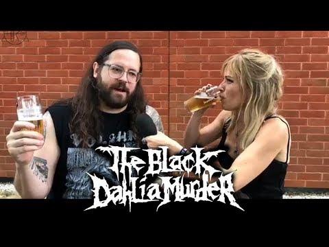 THE BLACK DAHLIA MURDER true crime and...
