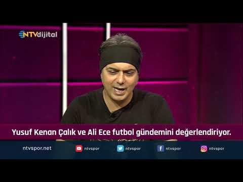 Futbol Net 22 Ağustos 2019
