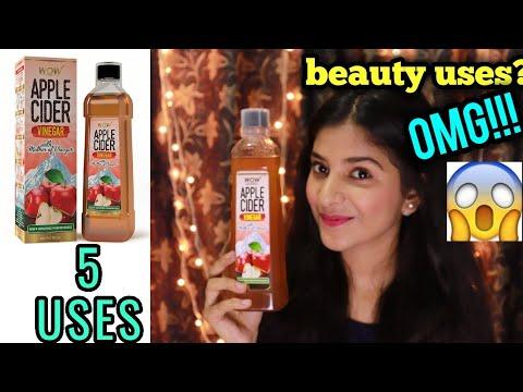 5-apple-cider-vinegar-uses- -beauty-uses- -ritika-thapar- 