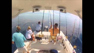 Myrtle Beach Gulf Stream Fishing | North Myrtle Beach Fishing Charters