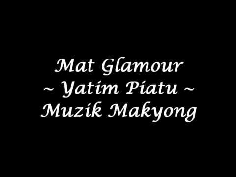 Mat Glamour - Makyong (High Quality)