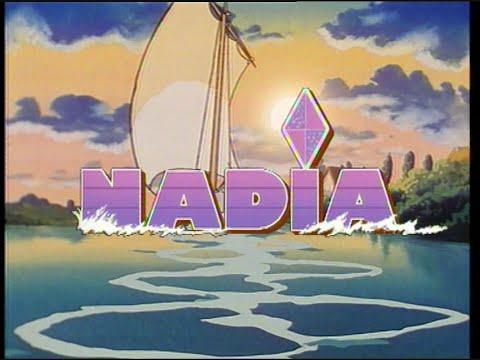 Nadia - Compilation De Génériques