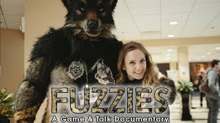 FUZZIES - A Game & Talk Documentary