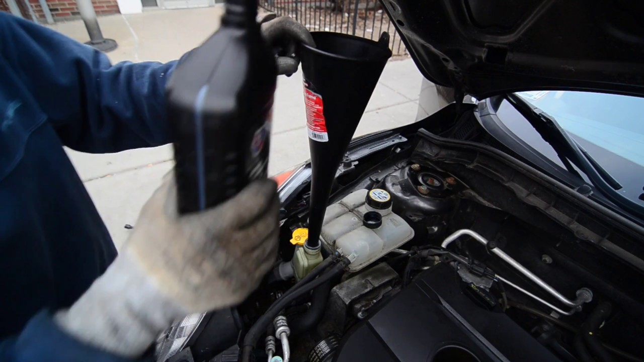 How to Change Mazda 3 Power Steering Fluid in Under 5 Minutes