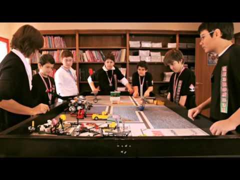 Bahçeşehir Koleji Tanıtım Filmi