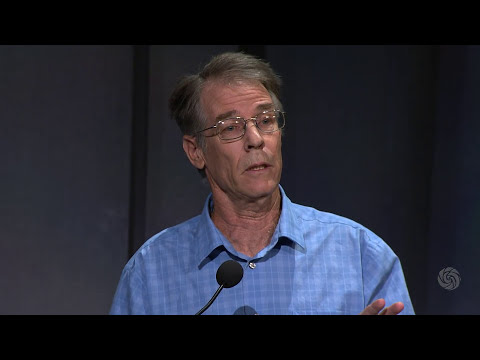 Kim Stanley Robinson - Democracy: America's Utopian Science Fiction | Bioneers Short Clips Series