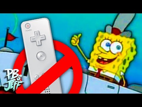 IMPOSSIBLE TO CONTROL! | Spongebob Boating Bash