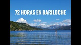 72 horas en Bariloche | Mario Caira Travel