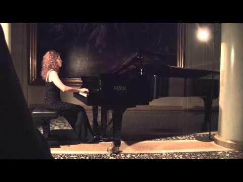 Bach - Partita n°1 - Sylviane Deferne
