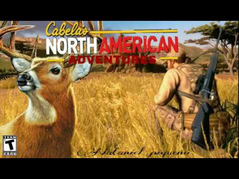 (Cabelas' North American Adventures) Para Ppsspp👇
