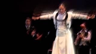 Alba Heredia ,alegrias universo morente