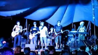 Protoje ft. Ky-Mani Marley - Rasta Love (cover TortangTalong live)