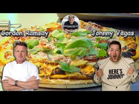 Джонни Вегас vs