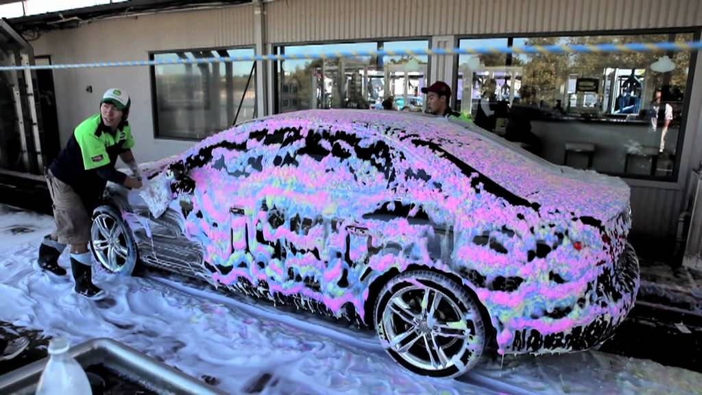Hoppy S Car Wash