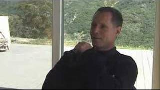 Scientology: Jason Beghe Interview Part 1 of 17