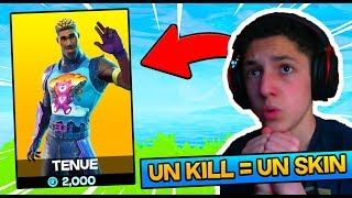 VA-T WIN A LEGENDARY SKIN ON THIS TOP 1?! FORTNITE BR