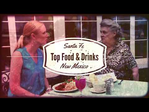 Top Food & Drinks In Santa Fe