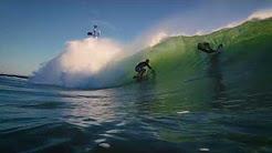 Hurricane Irma Lit Up New Jersey Surf - The Inertia