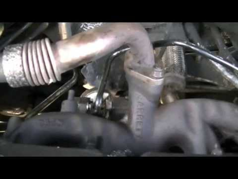 How to delete a EGR Valve Best Modification Ever