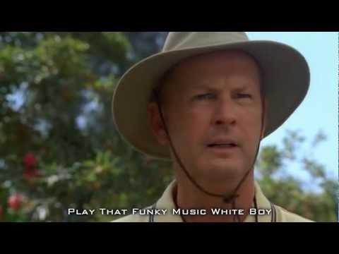 Matt Stifler - Play That Funky Music White Boy