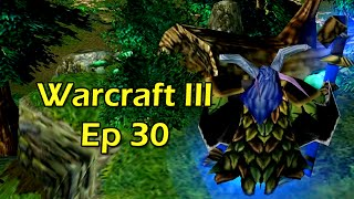 Warcraft 3 with Wowcrendor Ep 30: Nerdfurion Calls for the Druids