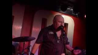 999 - My Street Stinks - 100 Club - 7/1/14
