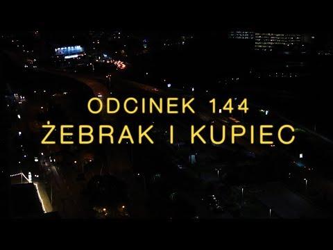 Dobranocka [#144] ŻEBRAK I KUPIEC