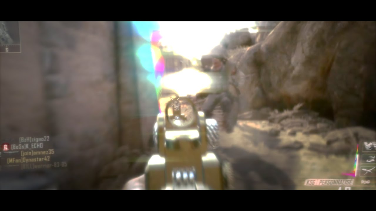 Dislikebooted Edit Test Clip Edit By Me My First Cod Edit Youtube