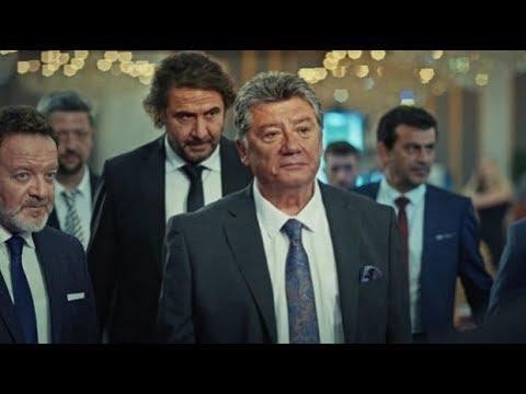 Ünal Kaplan - Efsane Sahneler / Tarık Ünlüoğlu Anısına...
