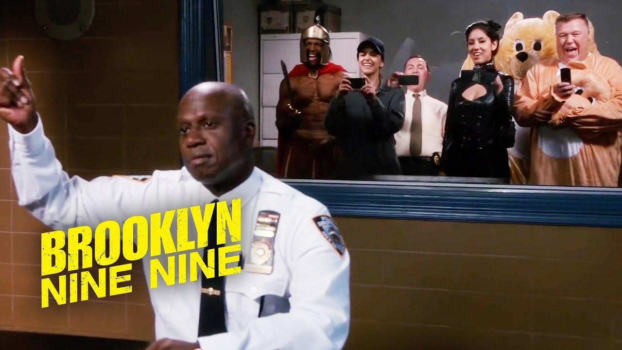 Download Captain Holt's Halloween Heist   Brooklyn Nine-Nine