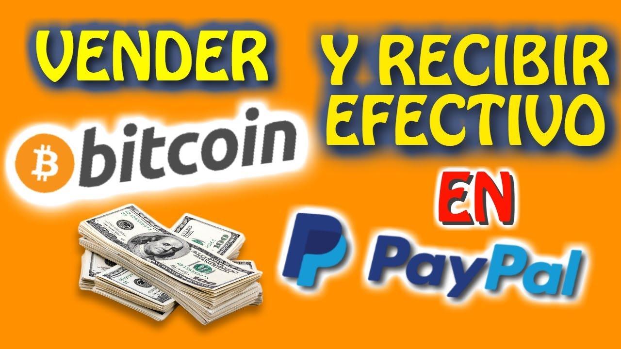 pasar dinero bitcoins paypal)