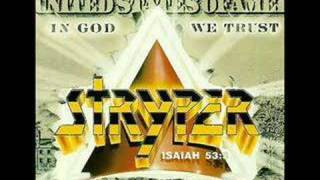 Watch Stryper Come To The Everlife video