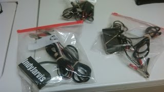 Hot To Install Your New IndyJarvis Talking Car kit- Harness install
