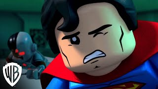 New Similar Movies Like Lego: Dc - Justice League Vs Bizarro League