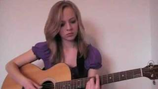 Taio Cruz * Break Your Heart * Cover * Madilyn Bailey * Nelly Just A Dream (AHMIR Cover) Music Video