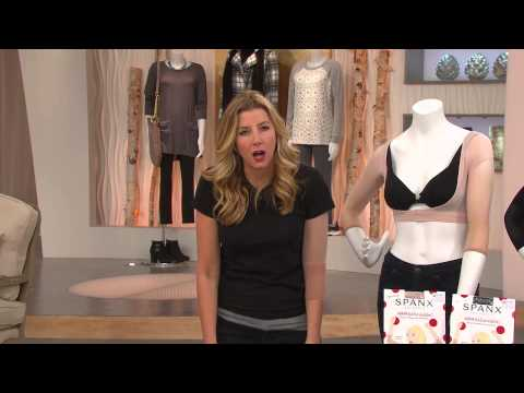 Spanx Arm-Believable Toning