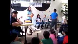 Pro Lingua Institute Spelling Bee 2014
