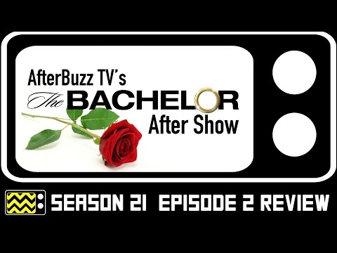 The Bachelor Season 21 Episode 2 Review & After Show | AfterBuzz TV