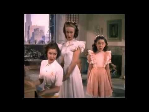 The Dickey Bird song 1948