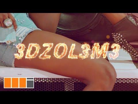 Feli Nuna ft. Edem & Flowking Stone – Edzoleme (Official Video)